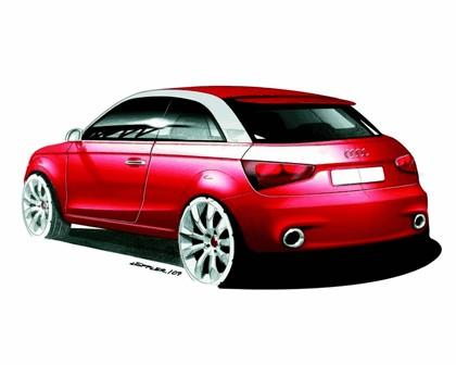 2007 Audi Metroproject quattro 26