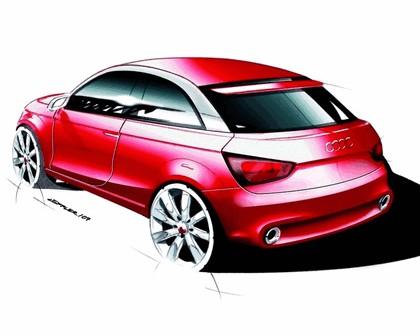 2007 Audi Metroproject quattro 27