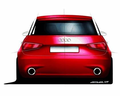 2007 Audi Metroproject quattro 29