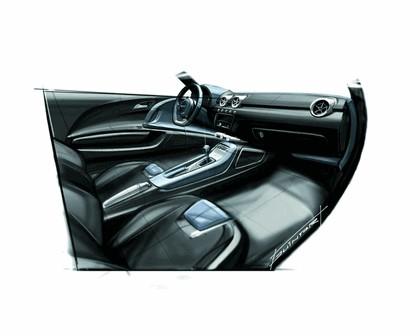 2007 Audi Metroproject quattro 31