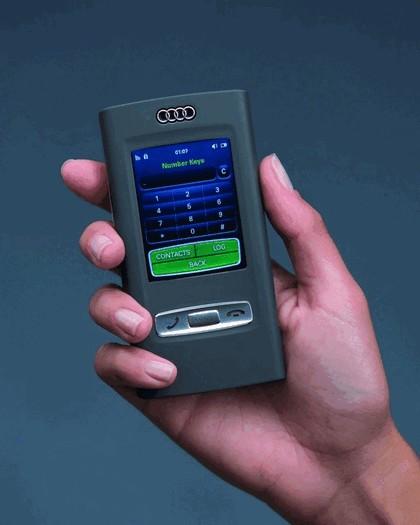2007 Audi Metroproject quattro 32