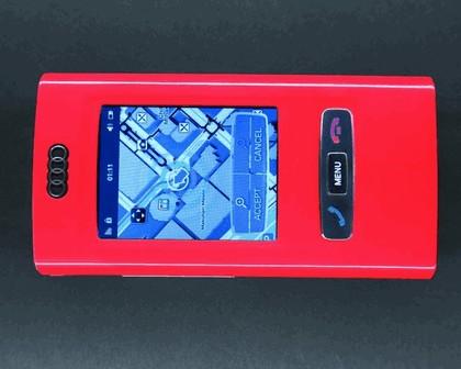 2007 Audi Metroproject quattro 37