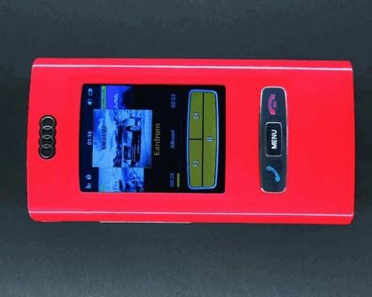2007 Audi Metroproject quattro 39