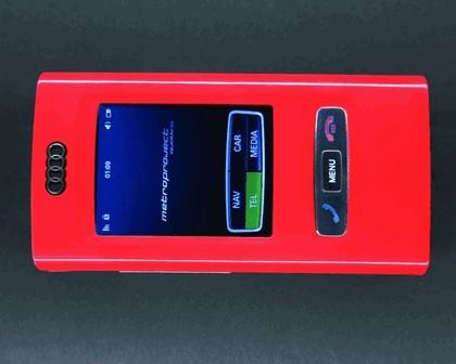 2007 Audi Metroproject quattro 40