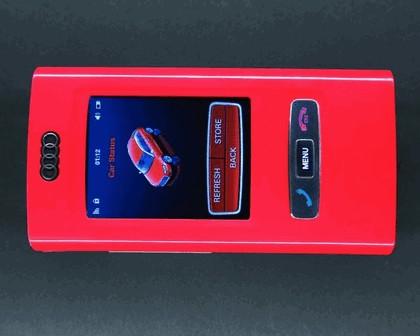 2007 Audi Metroproject quattro 41