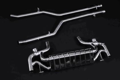 2013 Mercedes-Benz SLS 63 AMG roadster by Wheelsandmore 5