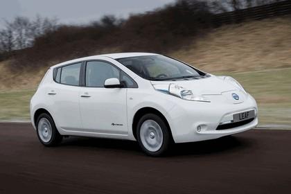 2013 Nissan Leaf 2