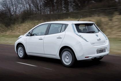 2013 Nissan Leaf 3