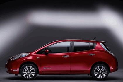 2013 Nissan Leaf 5