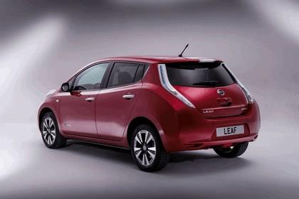 2013 Nissan Leaf 9