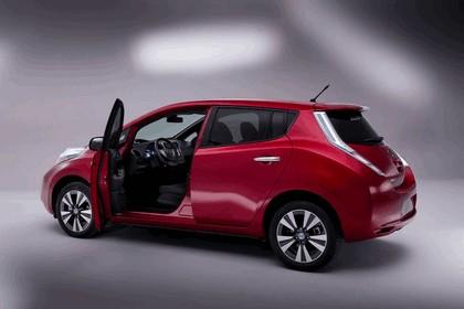 2013 Nissan Leaf 10