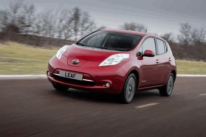 2013 Nissan Leaf 11