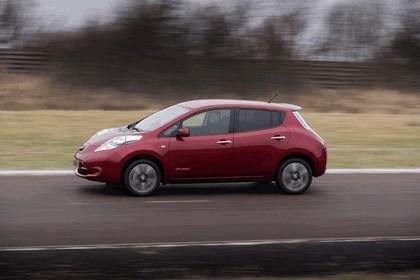2013 Nissan Leaf 16