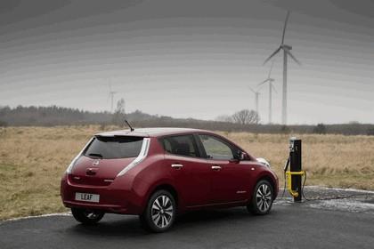 2013 Nissan Leaf 17