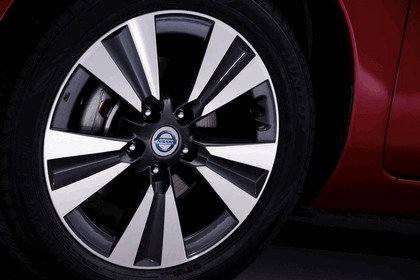 2013 Nissan Leaf 22