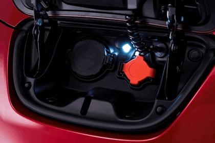 2013 Nissan Leaf 23