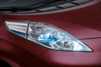 2013 Nissan Leaf 26