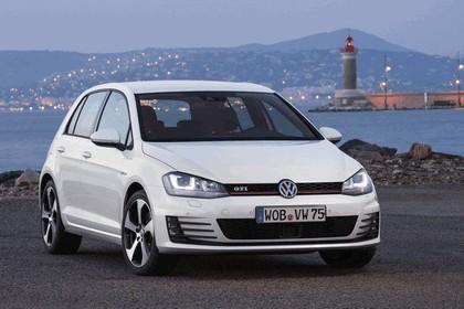 2013 Volkswagen Golf ( VII ) GTI 1