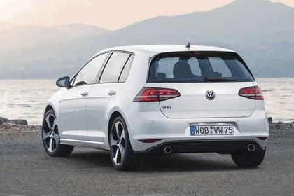 2013 Volkswagen Golf ( VII ) GTI 2