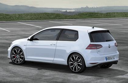2013 Volkswagen Golf ( VII ) GTI 4