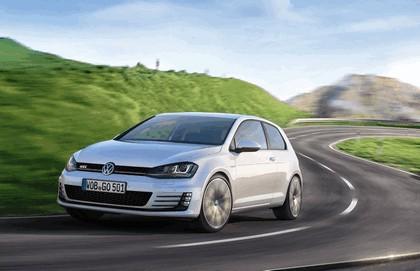 2013 Volkswagen Golf ( VII ) GTI 5