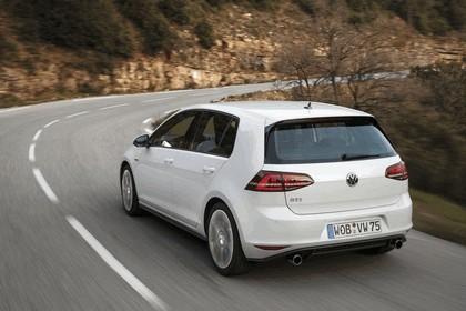 2013 Volkswagen Golf ( VII ) GTI 7