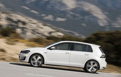 2013 Volkswagen Golf ( VII ) GTI 8