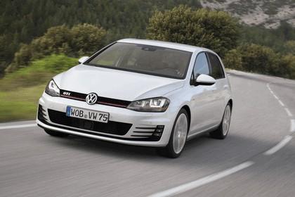 2013 Volkswagen Golf ( VII ) GTI 10