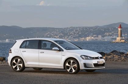 2013 Volkswagen Golf ( VII ) GTI 11