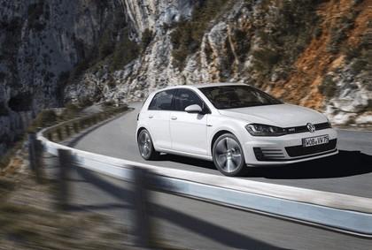 2013 Volkswagen Golf ( VII ) GTI 12