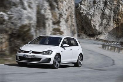 2013 Volkswagen Golf ( VII ) GTI 13