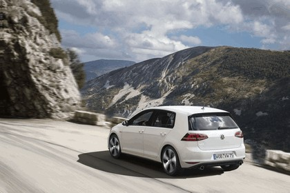 2013 Volkswagen Golf ( VII ) GTI 14