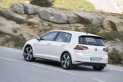 2013 Volkswagen Golf ( VII ) GTI 15