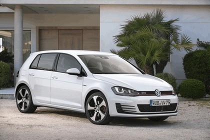 2013 Volkswagen Golf ( VII ) GTI 16