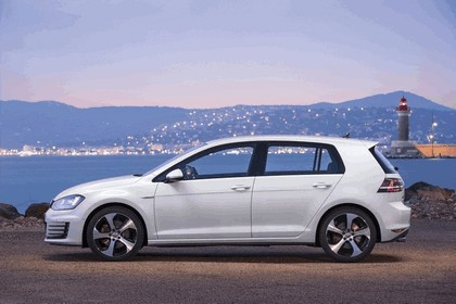 2013 Volkswagen Golf ( VII ) GTI 17