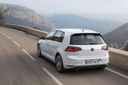 2013 Volkswagen Golf ( VII ) GTI 18