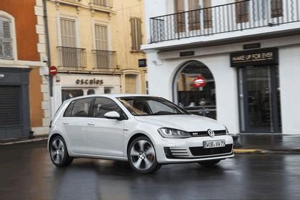 2013 Volkswagen Golf ( VII ) GTI 21