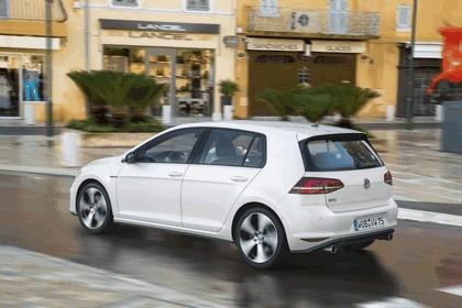 2013 Volkswagen Golf ( VII ) GTI 22