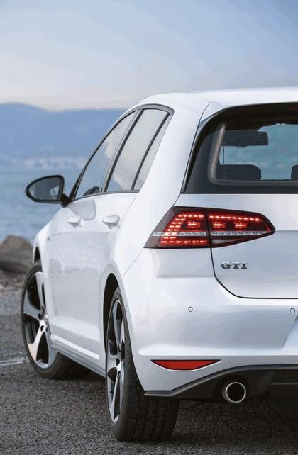 2013 Volkswagen Golf ( VII ) GTI 23