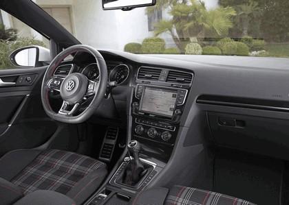 2013 Volkswagen Golf ( VII ) GTI 25