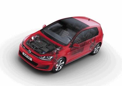 2013 Volkswagen Golf ( VII ) GTI 31