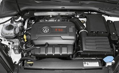 2013 Volkswagen Golf ( VII ) GTI 35