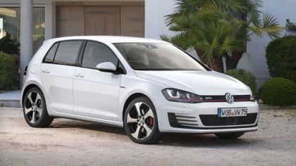 2013 Volkswagen Golf ( VII ) GTI 3