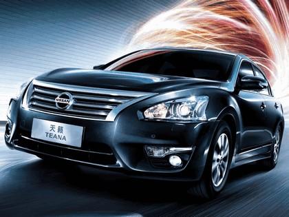 2013 Nissan Teana - China version 1