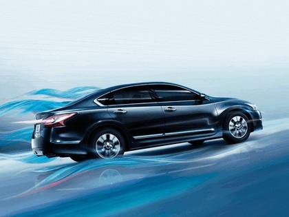 2013 Nissan Teana - China version 2