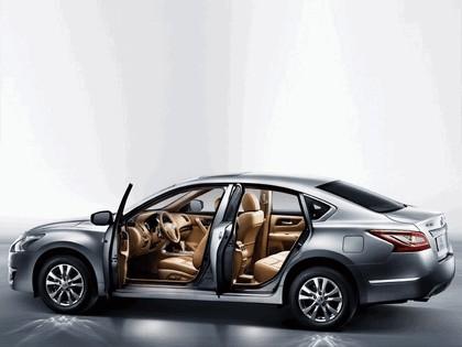2013 Nissan Teana - China version 4