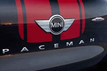 2013 Mini Paceman John Cooper Works 148