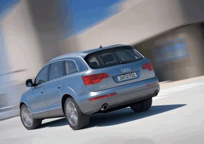 2007 Audi Q7 4.2 TDI quattro 2