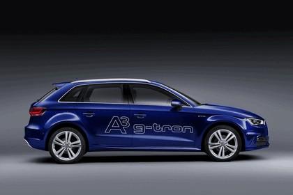 2013 Audi A3 Sportback g-tron 4