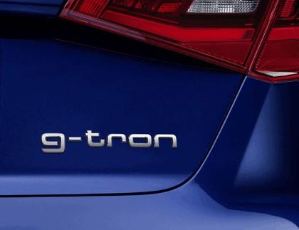 2013 Audi A3 Sportback g-tron 5